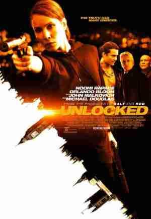 Unlocked (2017) English BRRip